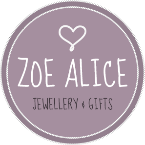 Zoe Alice Jewellery and Gifts logo